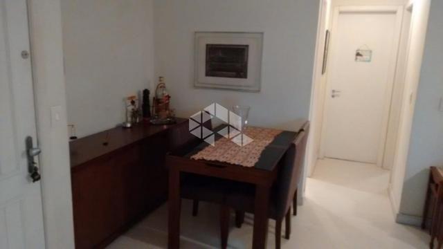 Apartamento à venda com 2 dormitórios em Cidade baixa, Porto alegre cod:AP10078 - Foto 3