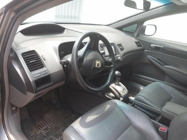 New Civic Automático - Foto 6