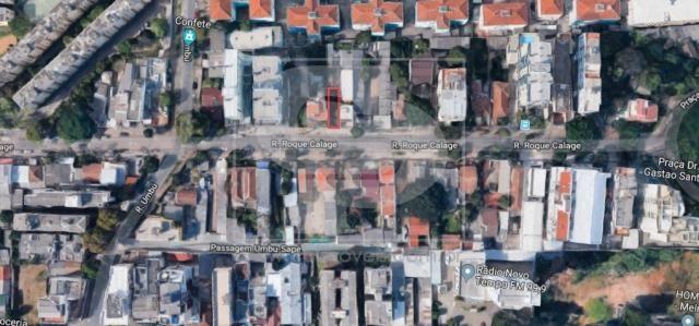 Terreno à venda em Passo da areia, Porto alegre cod:10241