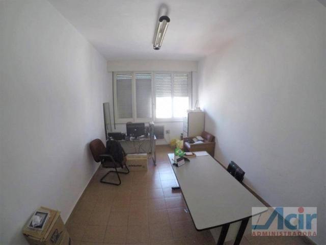 Sala à venda, 20 m² - Centro - Rio de Janeiro/RJ - Foto 8