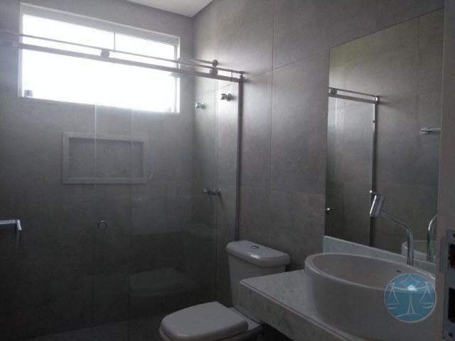 Casa de condomínio à venda com 4 dormitórios cod:10086 - Foto 12