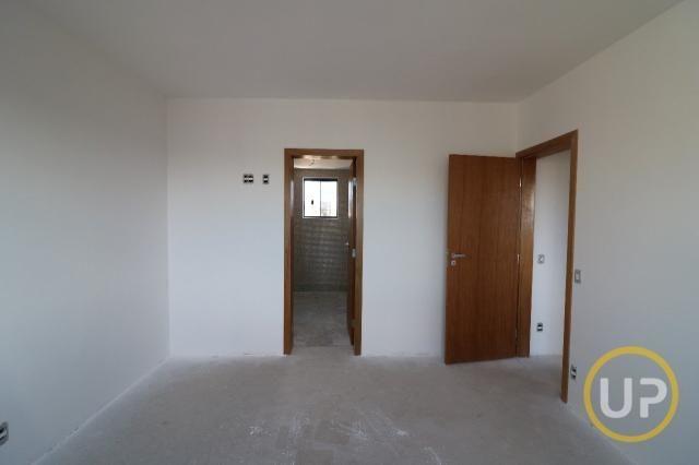 Apartamento à venda com 3 dormitórios em Nova granada, Belo horizonte cod:UP5353 - Foto 5