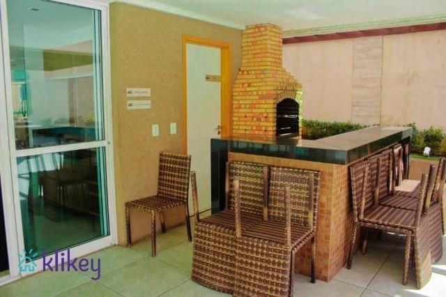 Apartamento à venda com 3 dormitórios em Fátima, Fortaleza cod:7443 - Foto 3
