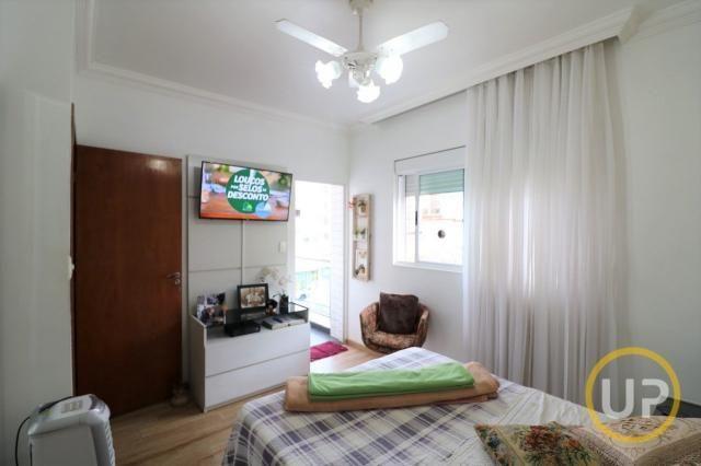 Apartamento à venda com 4 dormitórios em Prado, Belo horizonte cod:UP6980 - Foto 5