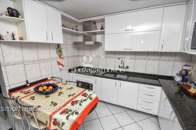 Casa à venda com 2 dormitórios em Sitio cercado, Curitiba cod:785 - Foto 13