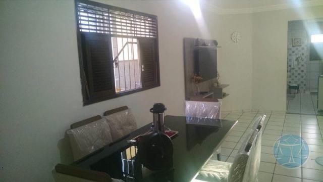 Casa à venda com 3 dormitórios em Nova parnamirim, Parnamirim cod:10609 - Foto 4