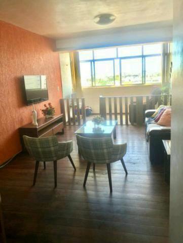 Apartamento Vista Mar, Amplo, Preço De Oportunidades - Foto 2