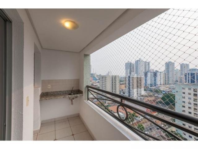 Apartamento à venda com 1 dormitórios em Setor bela vista, Goiânia cod:60208548 - Foto 8