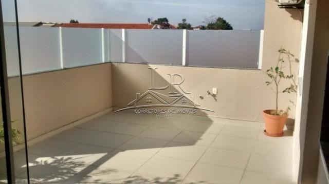 Apartamento à venda com 3 dormitórios em Ingleses do rio vermelho, Florianópolis cod:1354 - Foto 7