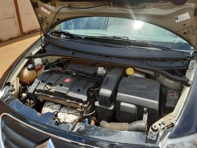 Citroen C3 Exclusive 1.6 Flex 2010/2011 - Foto 5