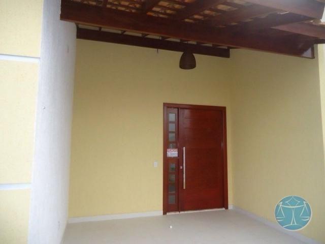 Casa de condomínio à venda com 3 dormitórios em Parque das nações, Parnamirim cod:10279 - Foto 3