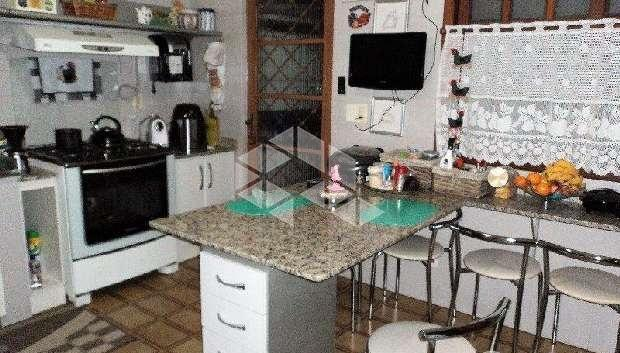 Casa à venda com 3 dormitórios em Nonoai, Porto alegre cod:9892734 - Foto 15