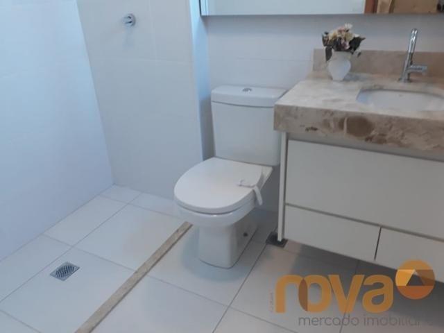 Apartamento à venda com 2 dormitórios em Setor bueno, Goiânia cod:NOV88059 - Foto 16