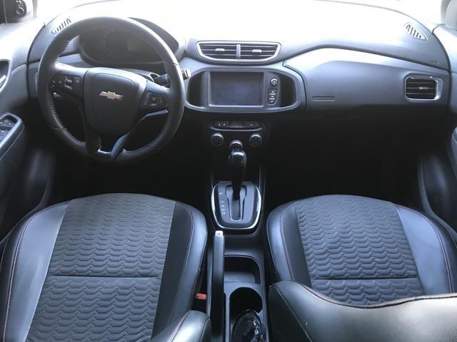 Ônix LTZ 1.4 automático Flex Top - Foto 6