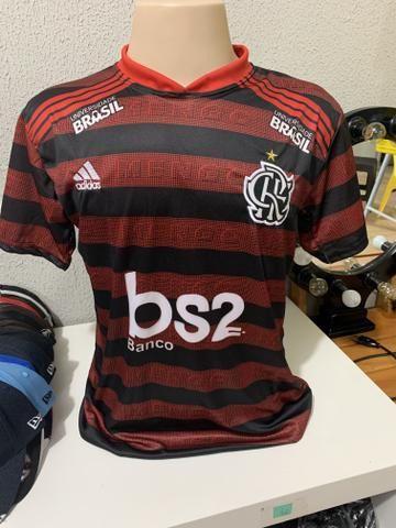 Camiseta Flamengo Apenas 10,00