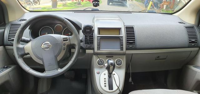 Nissan Sentra 2008/2009 - Foto 7