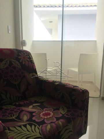 Apartamento à venda com 2 dormitórios em Ingleses do rio vermelho, Florianópolis cod:1315 - Foto 4