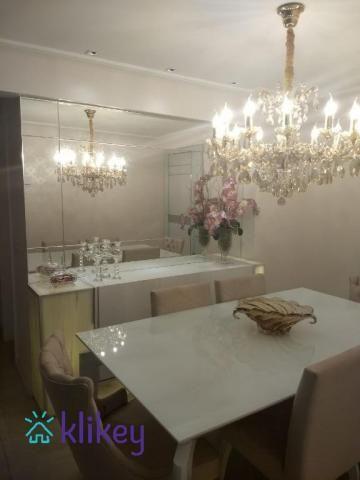 Apartamento à venda com 3 dormitórios em Fátima, Fortaleza cod:7401 - Foto 19