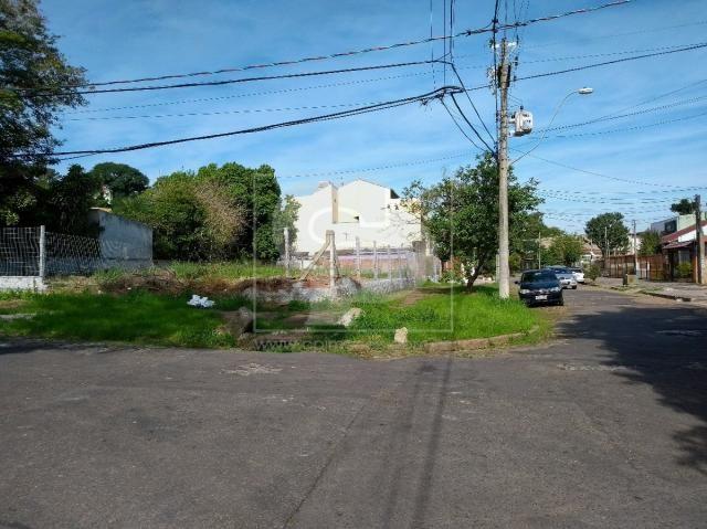 Terreno à venda em Jardim floresta, Porto alegre cod:11141 - Foto 3