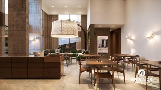 Apartamento à venda com 3 dormitórios em Santo antônio, Joinville cod:533 - Foto 18