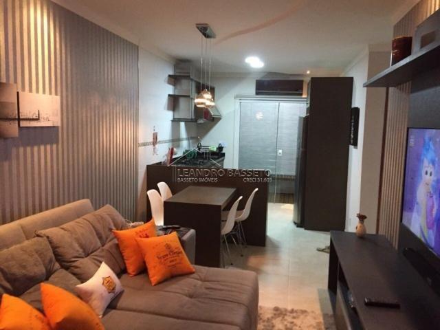 Apartamento à venda com 2 dormitórios em Ingleses, Florianópolis cod:1396 - Foto 2
