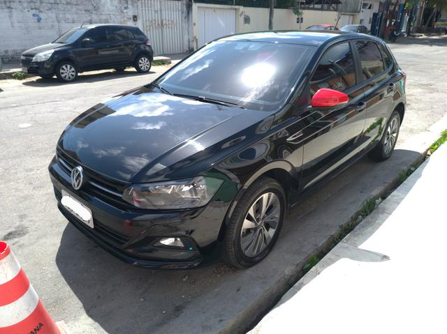 Vw polo 200 tsi beats áudio