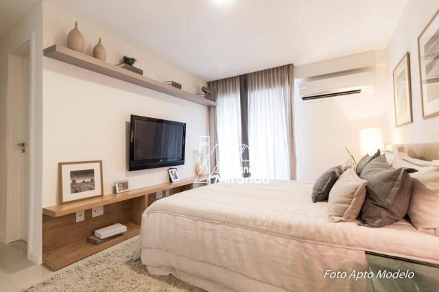 Imperator apartamento com 3 dormitórios à venda, 138 m² por r$ 950.000 - guararapes - fort - Foto 8