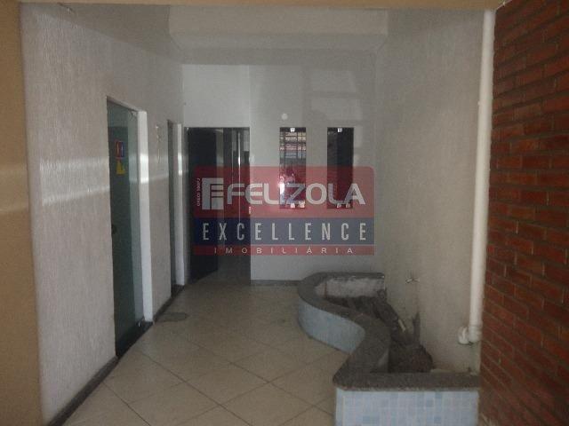 Escritório para alugar em Grageru, Aracaju cod:46 - Foto 3