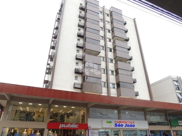 Apartamento à venda com 2 dormitórios em Centro, Bento gonçalves cod:9909924