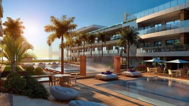 Apartamento à venda com 4 dormitórios em Campeche, Florianópolis cod:548 - Foto 13