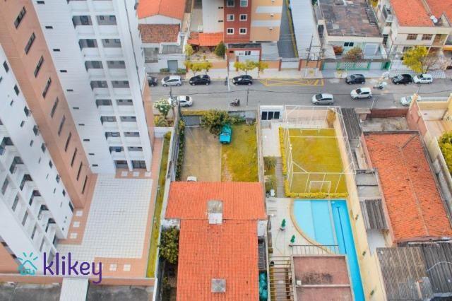 Apartamento à venda com 3 dormitórios em Fátima, Fortaleza cod:7443 - Foto 15