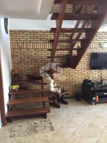 Casa à venda com 3 dormitórios em Tristeza, Porto alegre cod:CA4476 - Foto 2