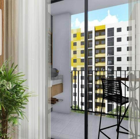 Luiz- Ótimos apartamentos de 2 e 3 quartos am Caruaru - Foto 7