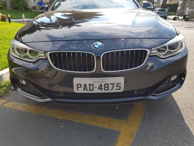 Bmw 420i 2.0 Sport Cabrio Automático 15/15 - Foto 6