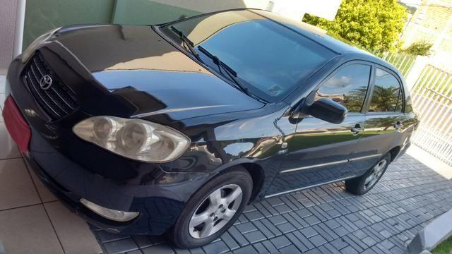 Corolla 2006 automatico - Foto 16