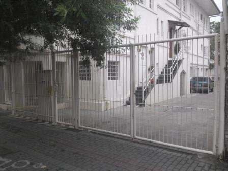 Aluguel sem fiador - apartamento com 1 dormitório para alugar, 40 m² por r$ 565/mês - cent - Foto 12