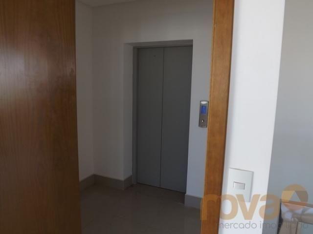 Apartamento à venda com 5 dormitórios em Jardim goiás, Goiânia cod:NOV235500 - Foto 6