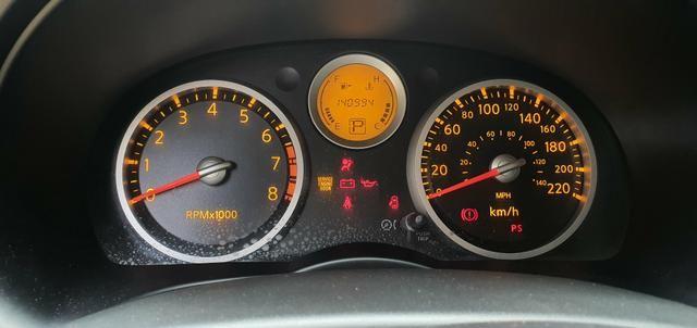 Nissan Sentra 2008/2009 - Foto 8