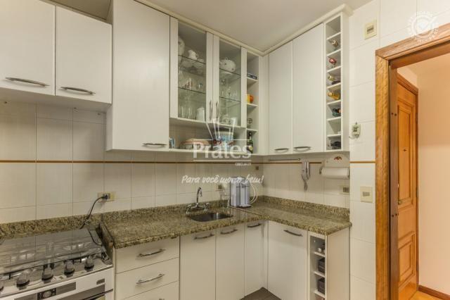 Apartamento à venda com 3 dormitórios em Bigorrilho, Curitiba cod:6800 - Foto 6