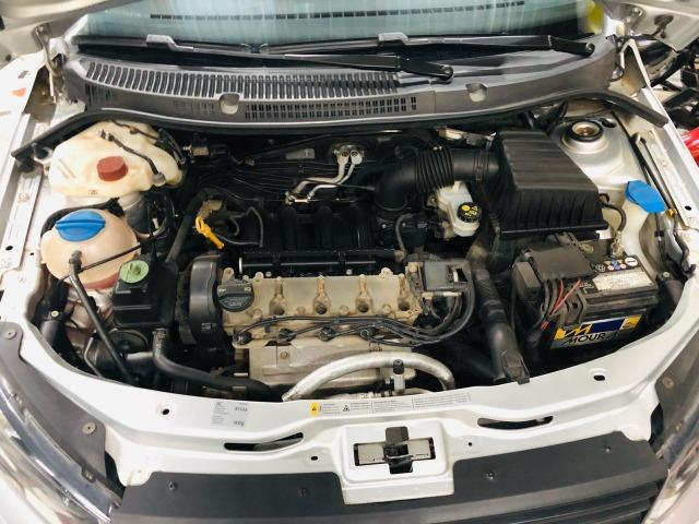 Volkswagen Nova Saveiro TL MB - Foto 9