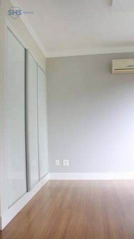 Apartamento com 3 dormitórios para alugar, 350 m² por r$ 4.700/mês - ponta aguda - blumena - Foto 18