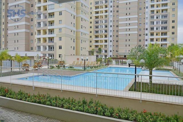 Apartamento com 2 dormitórios para alugar, 56 m² por r$ 1.400/mês - fortaleza - blumenau/s - Foto 19