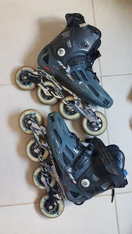 Patins rollerblade - Foto 2