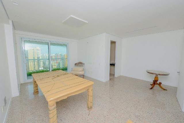 Apartamento Exclusivo ! Alto Padrão no Mansão Macedo - Foto 15