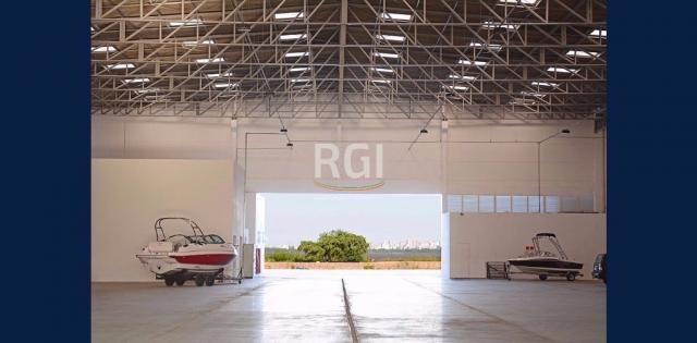 Terreno à venda em Centro, Eldorado do sul cod:LI261231 - Foto 9