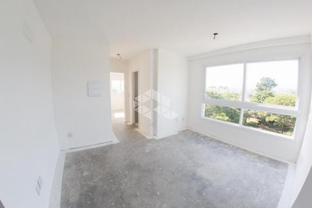 Apartamento à venda com 2 dormitórios em São sebastião, Porto alegre cod:AP12194 - Foto 11