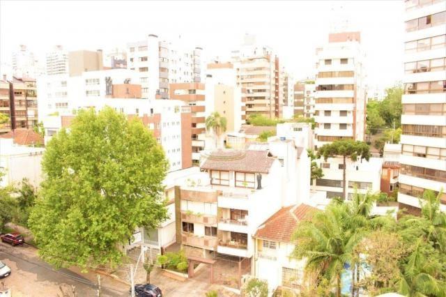 Apartamento para alugar com 3 dormitórios em Petrópolis, Porto alegre cod:LI50878241 - Foto 8
