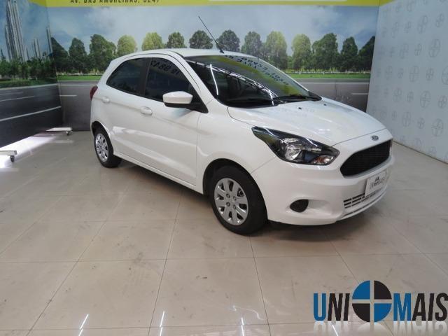 Ford Ka 2018 Completo 1.0 Se Impecavel Apenas 35.900 FInancia/Troca 69c