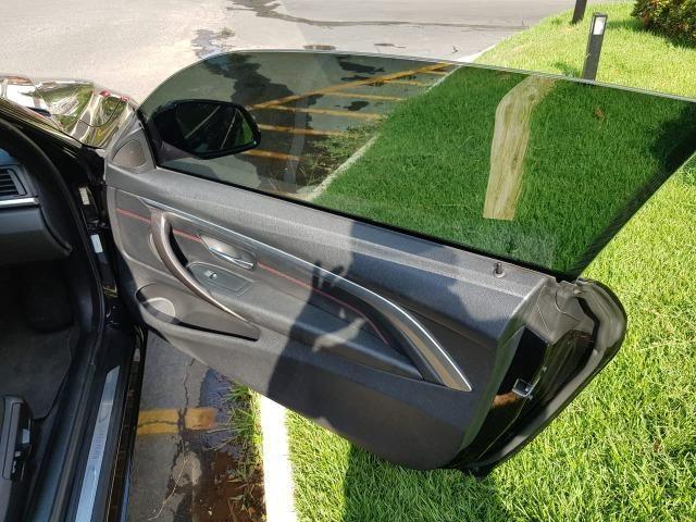 Bmw 420i 2.0 Sport Cabrio Automático 15/15 - Foto 18