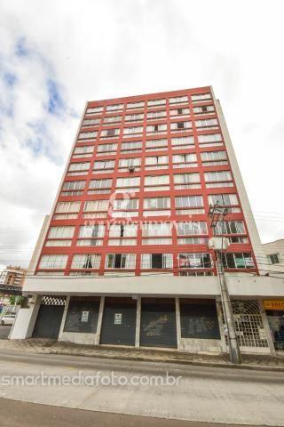 Apartamento para alugar com 1 dormitórios em Centro, Curitiba cod:49170001